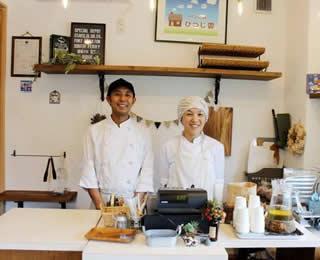 STYLE.5 -パンの店「ひつじ雲」オーナー-に関するページ