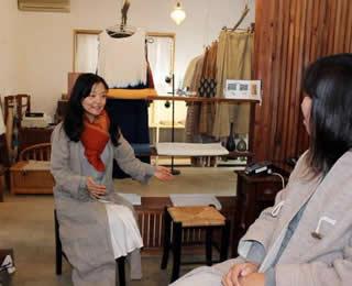STYLE.6 -女化に移住して3年目 本木明子さん-に関するページ