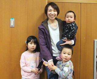 STYLE.11 -牛久市在住:高橋さんご家族-に関するページ