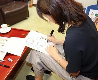 STYLE.19 -牛久市出身漫画家「真枝アキ」さん4コマ漫画で茨城の魅力を発信中!-に関するページ