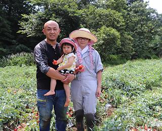 STYLE.22 -人とのつながりで楽しい農業 牛久市在住:佐藤尚徳(さとうなおのり)さん-に関するページ