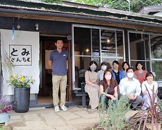 STYLE.25 ーみんなが自然と集まる場所 牛久市在住:小島 明男(こじま あきお)さんーに関するページ
