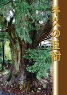 牛久の巨樹表紙