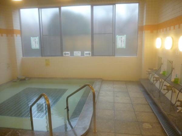 センター浴室