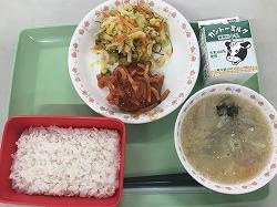 りっちゃんサラダ(1)