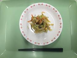 りっちゃんサラダ(3)
