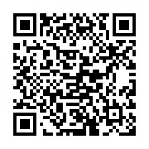 「消費者庁 新型コロナ関連消費者向け情報」LINE公式アカウント QRコード