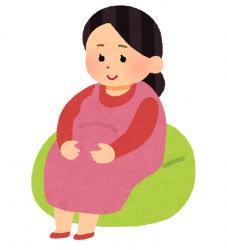 妊婦さん1