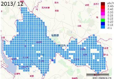 201312平均値マップ