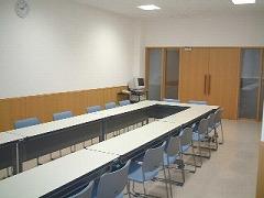 企画室(学習室)