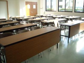 第1講座室