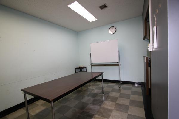 第1団体活動室
