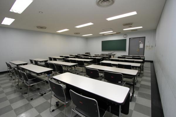 小講座室内