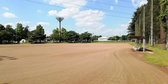 奥野運動広場