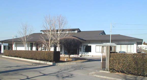 施設:牛久市奥野生涯学習センター
